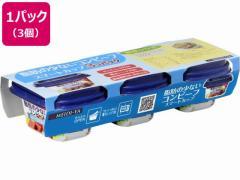 明治屋/脂肪の少ないコンビーフスマートカップ 80g 3連パック