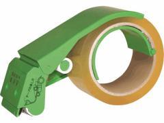 グリーン・シィ/梱包用フチ折りテープカッター/BTC-50P