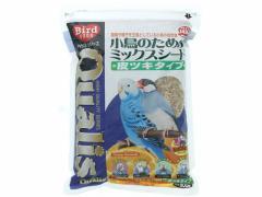ペッズ・イシバシ/クオリス 小鳥のためのミックスシード 皮つき 900g