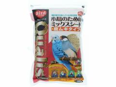 ペッズ・イシバシ/クオリス 小鳥のためのミックスシード 皮むき 900g