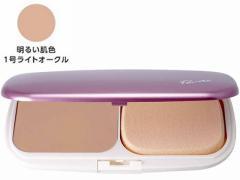 セフラ/ポルトA クリームファンデーションEX 1 ライトオークル(明るい肌色)