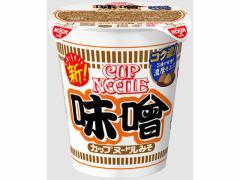 日清食品/カップヌードル 味噌