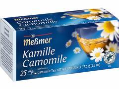 メスマー/カモミール 25パック