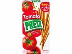江崎グリコ/プリッツ 熟トマト 2袋入