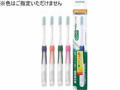 サンスター/ガム歯周プロケア デンタルブラシ 3列コンパクト・やわらかめ