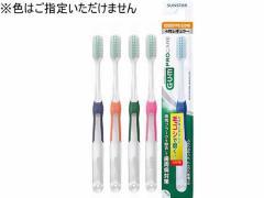 サンスター/ガム歯周プロケア デンタルブラシ 4列レギュラー・やわらかめ