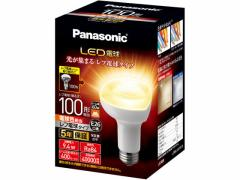 パナソニック/LED電球レフ形 100W相当電球色/LDR9LWRF10