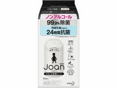 KAO/クイックル Joan 除菌シート つめかえ用 70枚