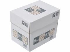 APPJ/カラーコピー用紙 ライトピンク B5 500枚×5冊/CPH004