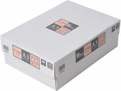 APPJ/カラーコピー用紙 ピンク A3 500枚×3冊/CPP002
