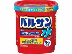 【第2類医薬品】薬)レック/水ではじめる バルサン 6-8畳