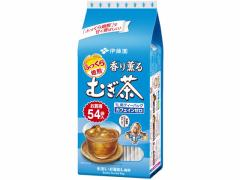 伊藤園/香り薫る むぎ茶 ティーバッグ 54バッグ