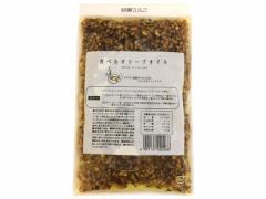 小田原屋/食べる オリーブオイル 180g エコパック