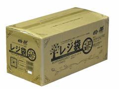 紺屋商事/バイオマス25%配合レジ袋(乳白) 12号 100枚×25袋