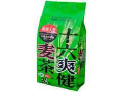 ゼンヤクノー/十六爽健麦茶 24バッグ入