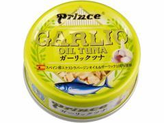 三洋食品/ガーリック オイル ツナ 70g