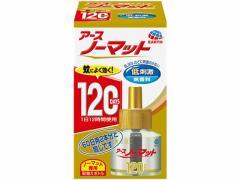 アース製薬/アースノーマット 取替ボトル 120日 無香料 1本