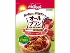 日本ケロッグ/オールブラン フルーツミックス 420g