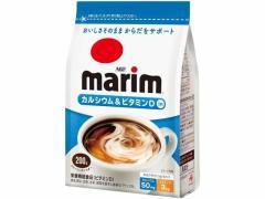 AGF/マリーム カルシウム&ビタミンD 袋 200g