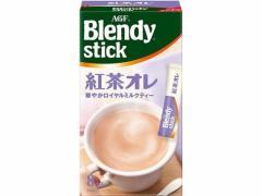 AGF/ブレンディ スティック 紅茶オレ 8本