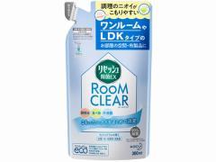 KAO/リセッシュ除菌EX ルームクリア ライトシトラスの香り 詰替 300ml