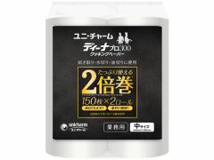 ユニ・チャーム/クッキングペーパー 300カット/45460