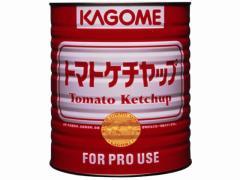 カゴメ/ケチャップ 赤缶 1号/1191