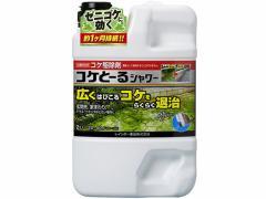 レインボー薬品/コケとーるシャワー 2L