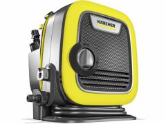 ケルヒャージャパン/高圧洗浄機 K MINI/1.600-050.0