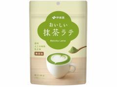 伊藤園/おいしい抹茶ラテ 160g