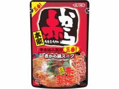 イチビキ/イチビキ ストレート赤から鍋スープ三番 750g