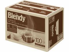AGF/ブレンディ レギュラー・コーヒー ドリップパック リッチブレンド 100袋
