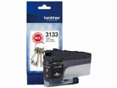 ブラザー/インクカートリッジ 大容量 ブラック/LC3133BK