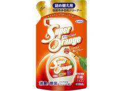 UYEKI/スーパーオレンジ消臭除菌泡タイプN詰替360ml