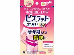 【第2類医薬品】薬)小林製薬/ビスラットゴールドEX 70錠