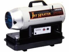 オリオン機械/ジェットヒーターHP/HPE80A