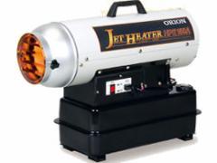 オリオン機械/ジェットヒーターHP (60Hz用)/HPE150A 60Hz