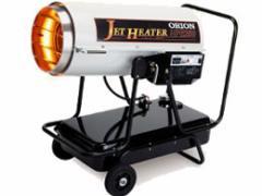 オリオン機械/ジェットヒーターHP/HPE250