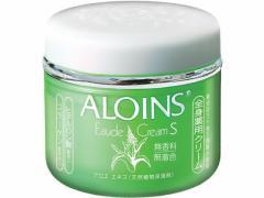 アロインス化粧品/アロインスオーデクリームS 無香料 185g