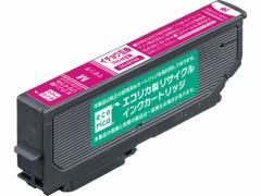 エコリカ/エプソン用リサイクルインクカートリッジ マゼンタ/ECI-EITH-M