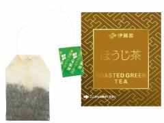 伊藤園/ほうじ茶ティーバッグ 業務用 100バッグ入