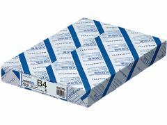 コクヨ/KB用紙(共用紙) 70g B4 500枚/KB-24