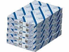 コクヨ/KB用紙(共用紙) 70g B4 500枚×5冊/KB-24