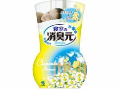 小林製薬/寝室の消臭元 カモミール&アロマ400ml