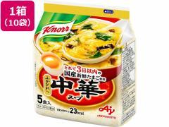 味の素/クノール 中華スープ[5食入]×10袋