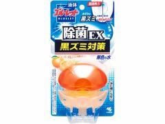 小林製薬/液体ブルーレットおくだけ除菌EX スーパーオレンジ本体