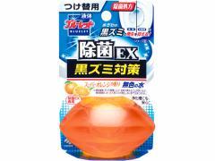 小林製薬/液体ブルーレットおくだけ除菌EX スーパーオレンジ付替