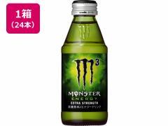 アサヒ/モンスターエナジーM3 びん150ml×24本