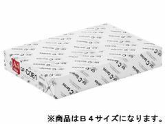 キヤノン/高白色用紙 GF-C081 B4 500枚/4044B009