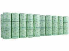 太洋紙業/レナージュ 個包装トイレットペーパー130m 60ロール/1867